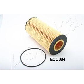 Ölfilter Ø: 120,8mm, Innendurchmesser: 54mm, Innendurchmesser 2: 14mm mit OEM-Nummer 0001802109