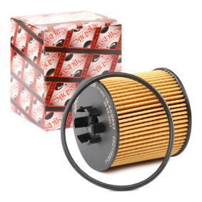 2006 Golf 5 1.4 TSI Oil Filter 10-ECO092