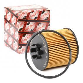 2012 Skoda Fabia Mk2 1.6 Oil Filter 10-ECO092