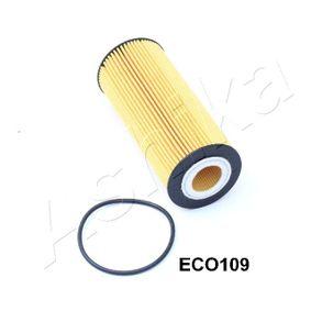 Ölfilter Ø: 64mm, Innendurchmesser: 31mm, Länge: 156mm, Länge: 156mm mit OEM-Nummer 11-42-7-787-697
