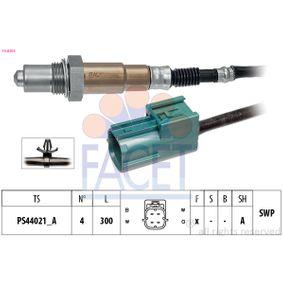 Lambdasonde Kabellänge: 300mm mit OEM-Nummer 226A0-8U300