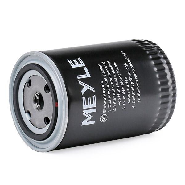 Ölfilter MEYLE MOF0036 4040074265376