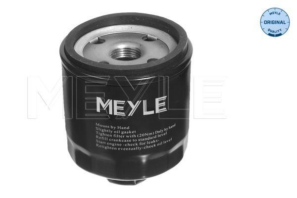 Artikelnummer MOF0037 MEYLE Preise