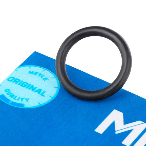 Dichtung, Kühlmittelflansch 100 121 0095 MEYLE MMX0416 in Original Qualität