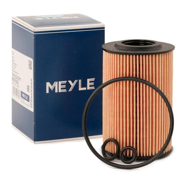 Ölfilter MEYLE 1003220011 Erfahrung
