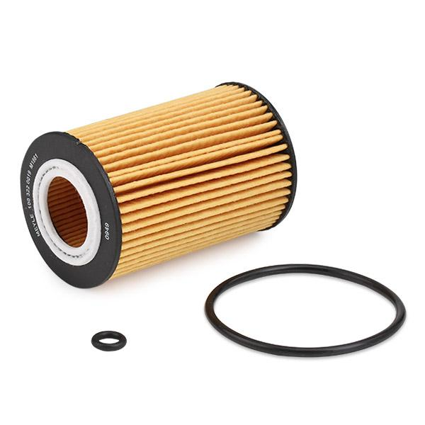 Filter MEYLE MOF0210 4040074127544