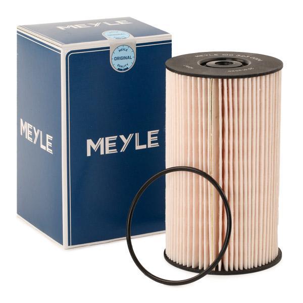 Inline fuel filter MEYLE 1003230004 expert knowledge