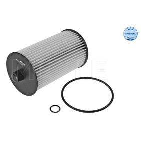 Fuel filter Height: 131mm with OEM Number 2E0-127-177