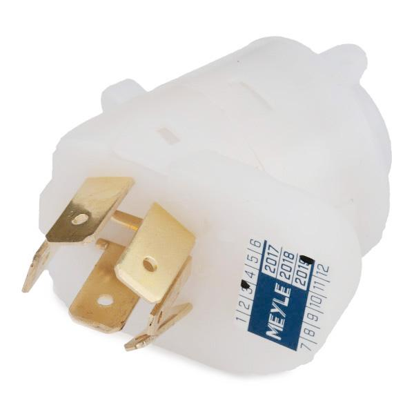 Ignition- / Starter Switch MEYLE 100 905 0014 rating