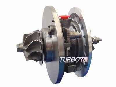 CHRA Cartridge, charger TURBORAIL 100-00029-500 rating