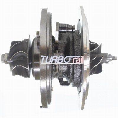 Rumpfgruppe TURBORAIL 100-00102-500 Bewertung