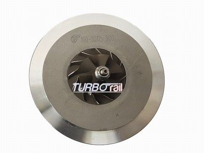 Rumpfgruppe TURBORAIL 100-00115-500 Bewertung