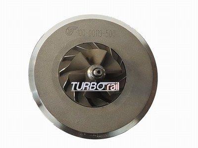 Rumpfgruppe TURBORAIL 100-00119-500 Bewertung