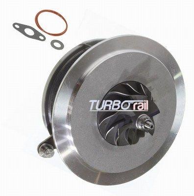 Turbolader Rumpfgruppe 100-00156-500 TURBORAIL 100-00156-500 in Original Qualität