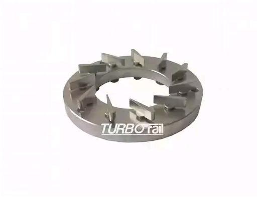 AJUSA JTC11852 Juego de montaje turbocompresor