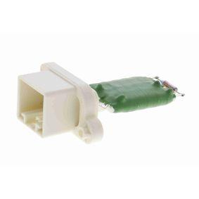 Regler, Innenraumgebläse für Fahrzeuge mit Klimaanlage mit OEM-Nummer 2S6H 18B647 AC
