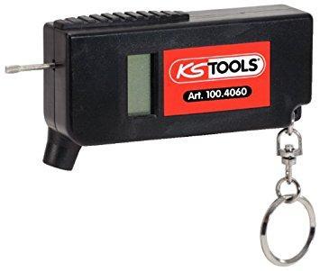 Dæktryktester / -fylder 100.4060 KS TOOLS 100.4060 af original kvalitet