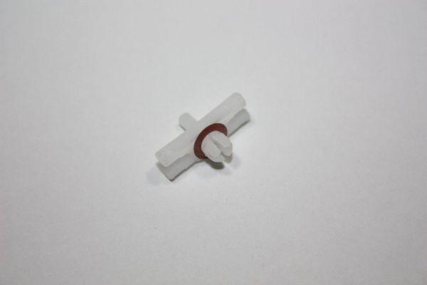 AUTOMEGA  100012410 Clip, Zier- / Schutzleiste