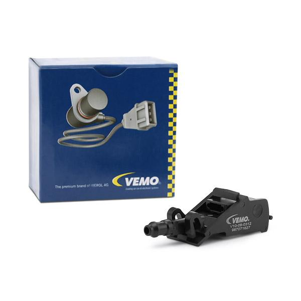 Waschdüse VEMO V10-08-0312 Erfahrung