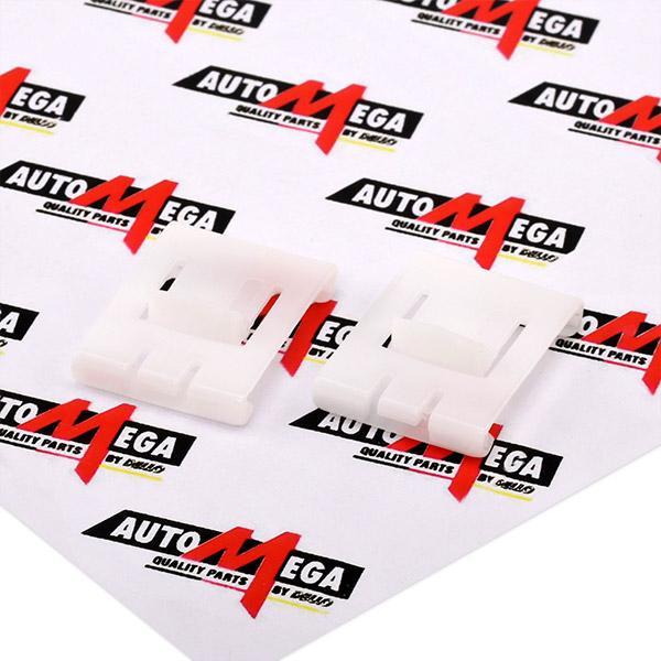 Stellelement, Sitzverstellung 100034710 AUTOMEGA 100034710 in Original Qualität
