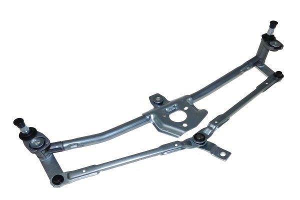 Scheibenwischergestänge 100038910 AUTOMEGA 100038910 in Original Qualität