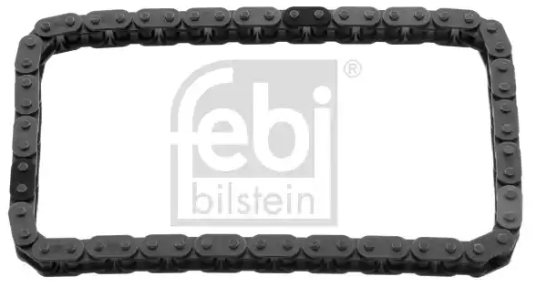 Steuerkette 100068 FEBI BILSTEIN 100068 in Original Qualität