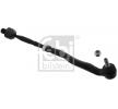 OEM Rod Assembly FEBI BILSTEIN 8764119 for BMW