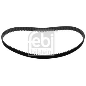 Timing Belt Width: 27,0mm with OEM Number 1680 600 Q2D
