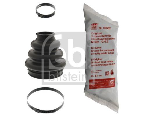 FEBI BILSTEIN  100445 Faltenbalgsatz, Antriebswelle Innendurchmesser 2: 27mm, Innendurchmesser 2: 51mm