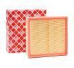 Air filter FEBI BILSTEIN 8766611 Filter Insert
