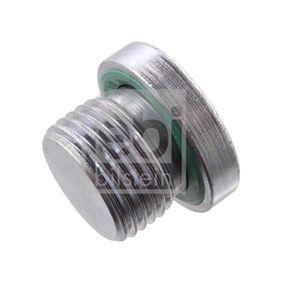 Verschlussschraube, Getriebegehäuse 100515 1 Schrägheck (E87) 118d 2.0 Bj 2009