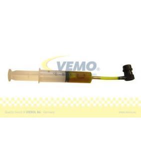 VEMO уплътнител, климатична инсталация V99-18-0135
