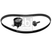 Kit de distribucion MERCEDES-BENZ GLA (X156) 2014 Año 8766963 FEBI BILSTEIN Núm. dientes: 119