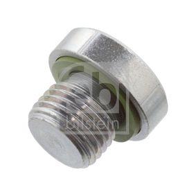 Verschlussschraube, Getriebegehäuse 100546 1 Schrägheck (E87) 118d 2.0 Bj 2009