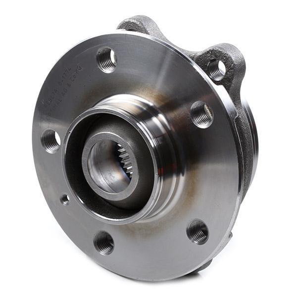 Radlagersatz OPTIMAL 100550L 4058787041101