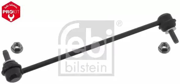 Koppelstange 100700 FEBI BILSTEIN 100700 in Original Qualität