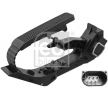 Throttle pedal kit FEBI BILSTEIN 8768187
