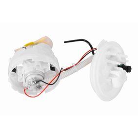 VEMO Kraftstoff-Fördereinheit V10-09-0861 für AUDI A4 Avant (8E5, B6) 3.0 quattro ab Baujahr 09.2001, 220 PS