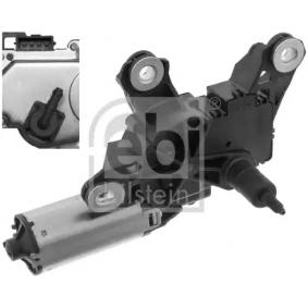 Wischermotor Anschlussanzahl: 4 mit OEM-Nummer 8E9955711C