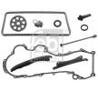 Kit de cadena de tiempo FEBI BILSTEIN S120EG53HS7 Símplex, cadena cerrada