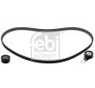 OEM FEBI BILSTEIN 100780 VAUXHALL CORSA Timing belt set