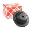 Shock absorber dust cover kit FEBI BILSTEIN 8768467 Rear Axle, Upper