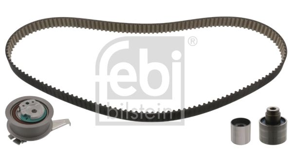 Timing Belt & Timing Belt Kit FEBI BILSTEIN 100790 rating