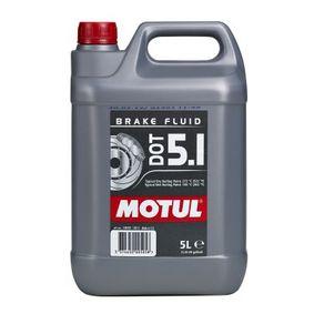 MOTUL  100952 Bremsflüssigkeit DOT 5.1