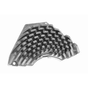 Regler, Innenraumgebläse für Fahrzeuge mit/ohne Klimaanlage mit OEM-Nummer 8693262