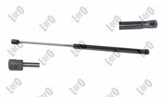ABAKUS Muelle neumático, maletero / compartimento de carga 101-00-024