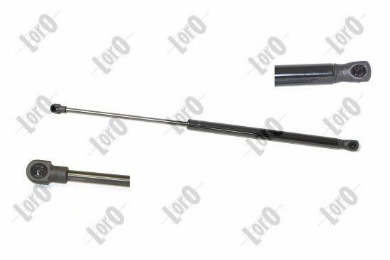 ABAKUS Muelle neumático, maletero / compartimento de carga 101-00-027