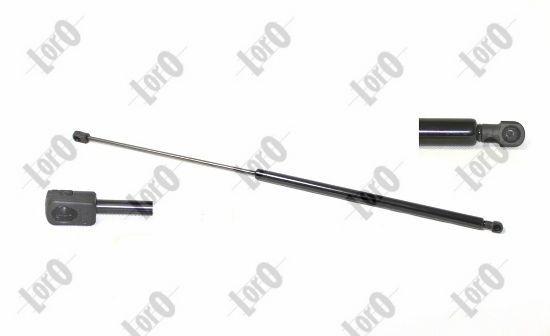 ABAKUS  101-00-126 Heckklappendämpfer / Gasfeder Länge: 445mm
