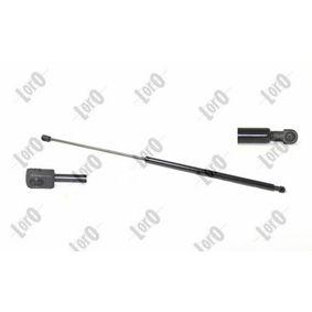 Heckklappendämpfer / Gasfeder Länge: 485mm mit OEM-Nummer 68960-09090