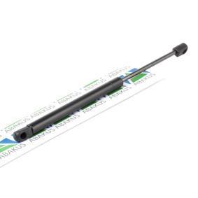 Heckklappendämpfer / Gasfeder Länge: 375mm mit OEM-Nummer 3C5 827 550 A